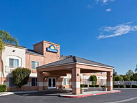 Days Inn Lathrop