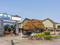 Days Inn by Wyndham Eugene Downtown/University