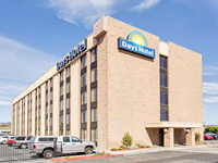 Days Hotel by Wyndham Oakland Airport/Coliseum