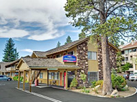 Howard Johnson Express Inn South Lake Tahoe