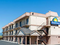 Days Inn Medford