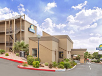 Days Inn St George