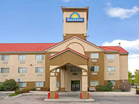 Days Inn Englewood Denver Tech Center