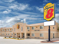 Super 8 by Wyndham Bloomfield