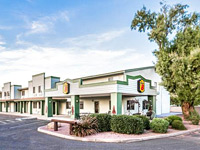 Super 8 by Wyndham Wickenburg