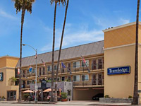 Travelodge Culver City