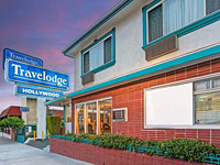 Travelodge Hollywood Vermont/Sunset