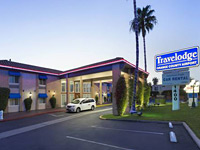 Travelodge by Wyndham Orange County Airport Costa Mesa