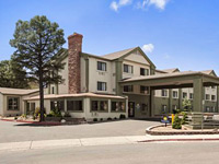 Days Inn and Suites East Flagstaff