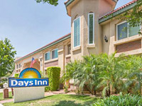 Days Inn Duarte