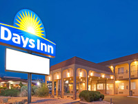 Days Inn Albuquerque Midtown