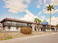 Days Inn and Suites Needles