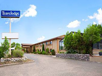Travelodge by Wyndham Colorado Springs