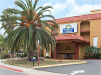Days Inn by Wyndham Mission Valley Qualcomm Stadium SDSU