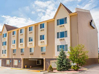 Days Inn by Wyndham Colorado Springs Air Force Academy