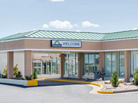 Days Inn by Wyndham Colorado City