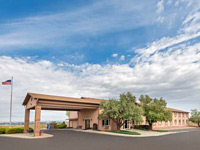 Super 8 by Wyndham Florence Canon City Area