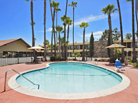 Howard Johnson by Wyndham San Diego State University Area