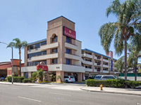Ramada by Wyndham Anaheim Convention Center