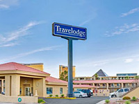 Travelodge by Wyndham Las Vegas Airport North