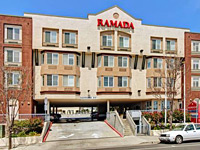 Ramada Limited and Suites San Francisco Airport North