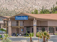 Travelodge Inn & Suites by Wyndham Yucca Valley