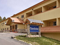 Travelodge by Wyndham Mammoth Lakes
