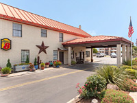 Super 8 by Wyndham Fredericksburg