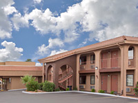 Howard Johnson Inn and Suites Saint George