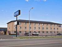 Elko Travelodge