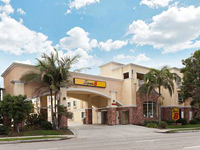 Super 8 by Wyndham Torrance LAX Airport Area