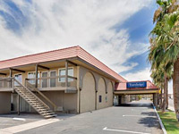 Travelodge by Wyndham El Centro
