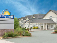 Days Inn by Wyndham Sutter Creek