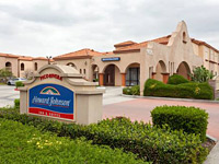 Howard Johnson Inn and Suites Pico Rivera