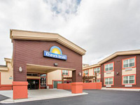 Days Inn by Wyndham Manitou Springs