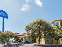 Baymont Inn and Suites San Antonio/Wurzbach
