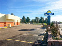 Days Inn by Wyndham Torrington