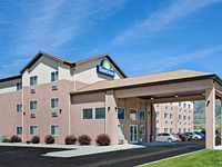 Days Inn by Wyndham Brigham City