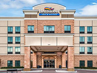 Baymont Inn and Suites-Denver International Airport