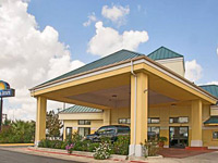Days Inn San Antonio NW Medical Center