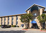 Howard Johnson Inn Austin/I-35