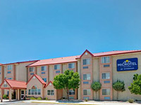 Hotels In West Albuquerque New Mexico