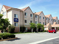 Microtel Inn & Suites Morgan Hill