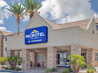 Microtel Inn & Suites Yuma
