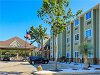Microtel Inn & Suites San Antonio Airport North