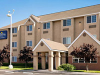 Microtel Inn & Suites Lodi/North Stockton