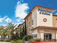 Days Inn & Suites by Wyndham Garden Grove