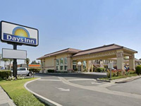 Days Inn by Wyndham Anaheim near Convention Center