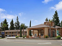 Travelodge Ukiah