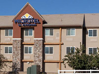 Microtel Inn and Suites Lebec